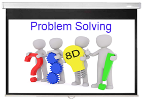 8D Problem Solving Training in Singapore