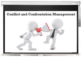 Conflict and Confrontation Management