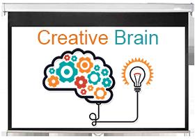 Nurturing Creative Brain Training