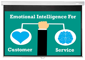 Emotional Intelligence for Customer Service