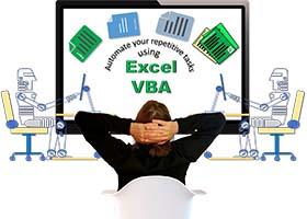 ALS Excel VBA Fundamentals Course