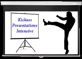 Kickass Business Presentation Skills