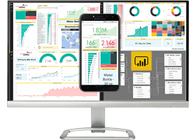 Power BI Desktop S1
