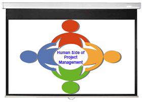 Human Side of Project Management Training