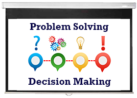 Problem Solving And Decision Making Training